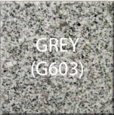 Grey (G603)