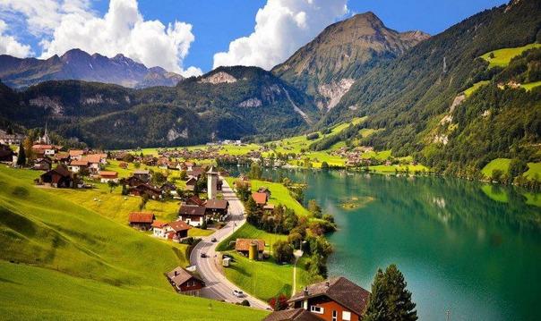 Швейцария + Лихтенштейн (3 дня)