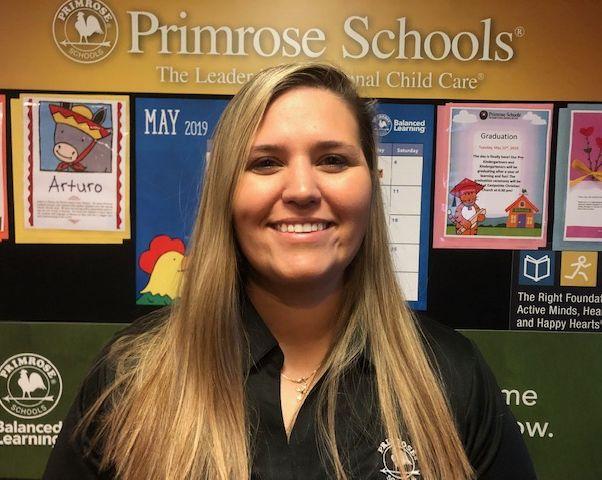 Ms. Rachael Rowland , Pre-Kindergarten Teacher