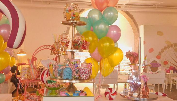 misterparty ballons süßigkeiten