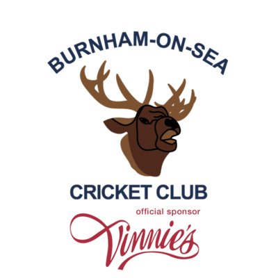 Burnham-on-Sea Cricket Club Logo