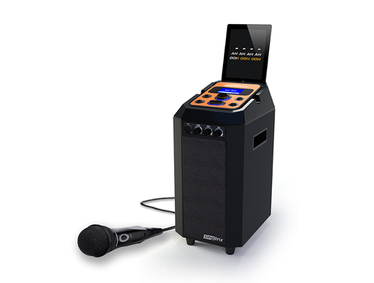 SINGTRIX KARAOKE MACHINE SYSTEM | FAMILY BUNDLE