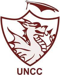 University Newcastle Cricket Club Logo