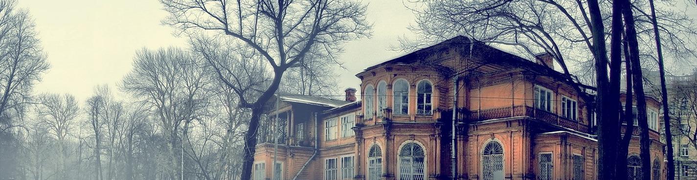Квест по северу Петроградской Стороны