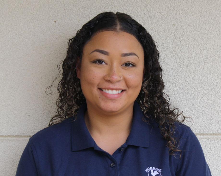 Ms. Desiree Chandler , Preschool Teacher