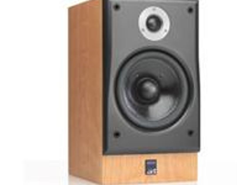 ATC SCM 11  Cherry Speakers