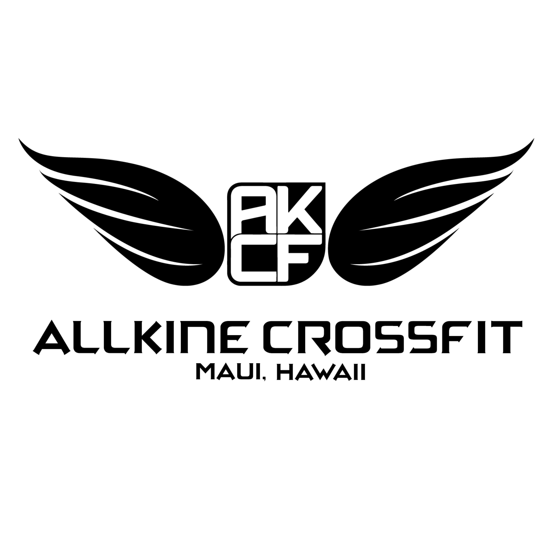 All Kine CrossFit logo