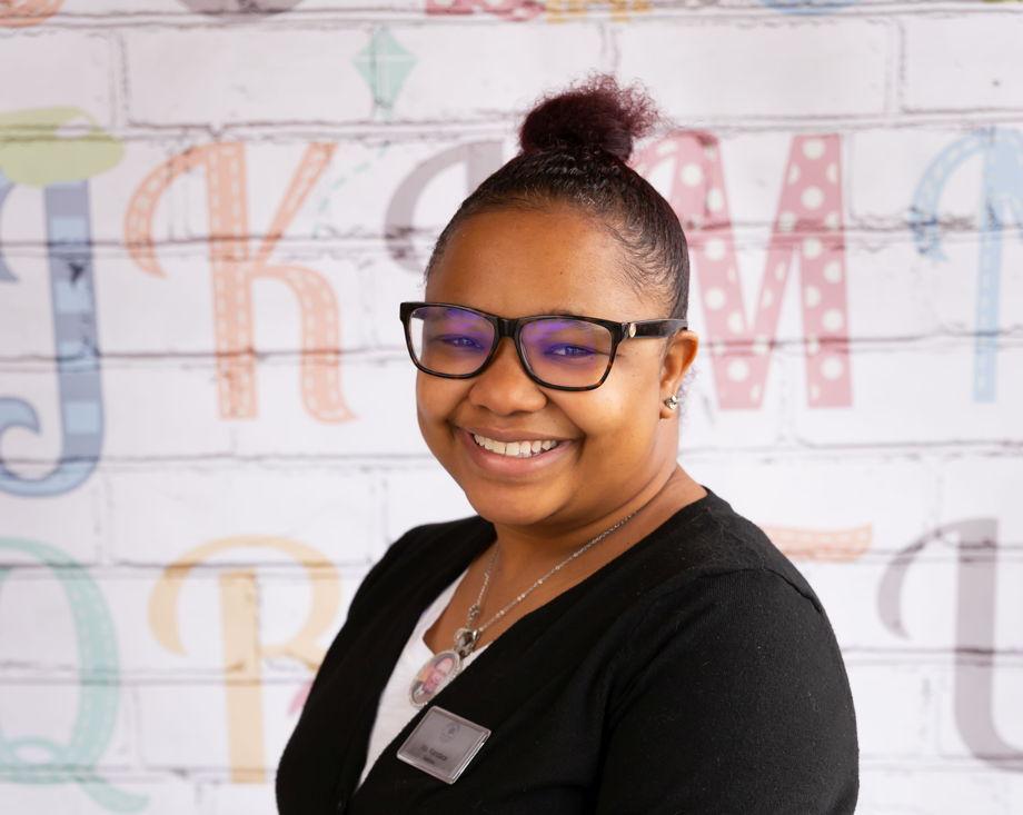 Ms. Kandace , Preschool Teacher