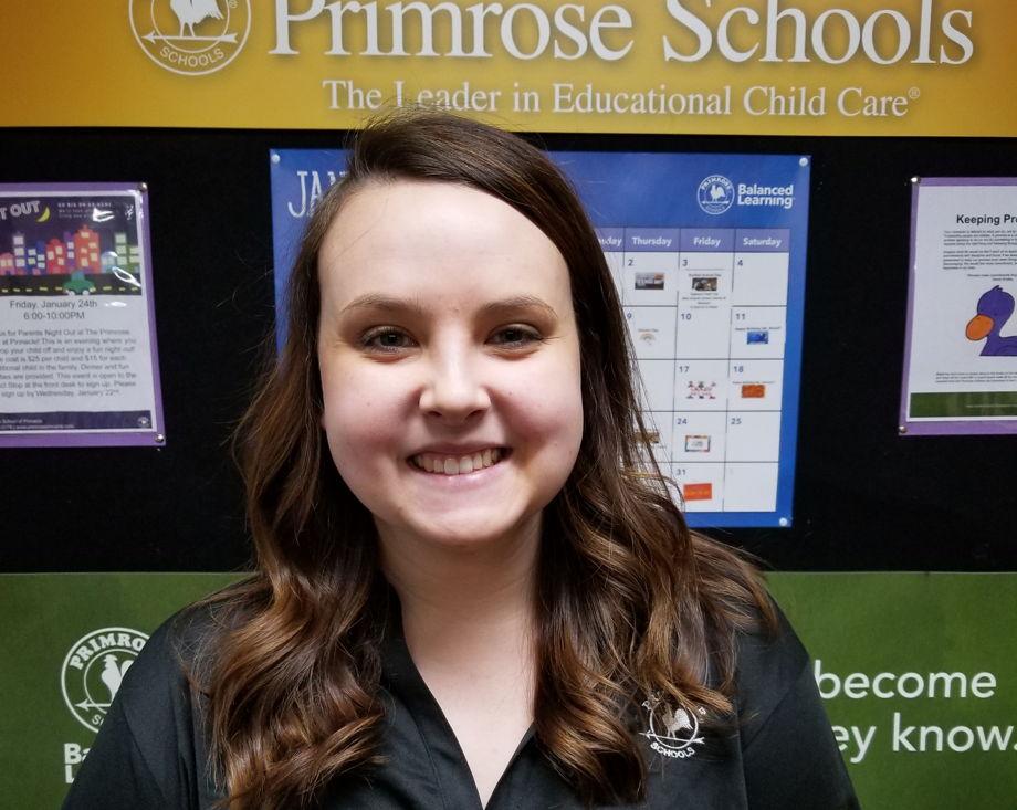 Ms. Jenna Rutan , Support Teacher