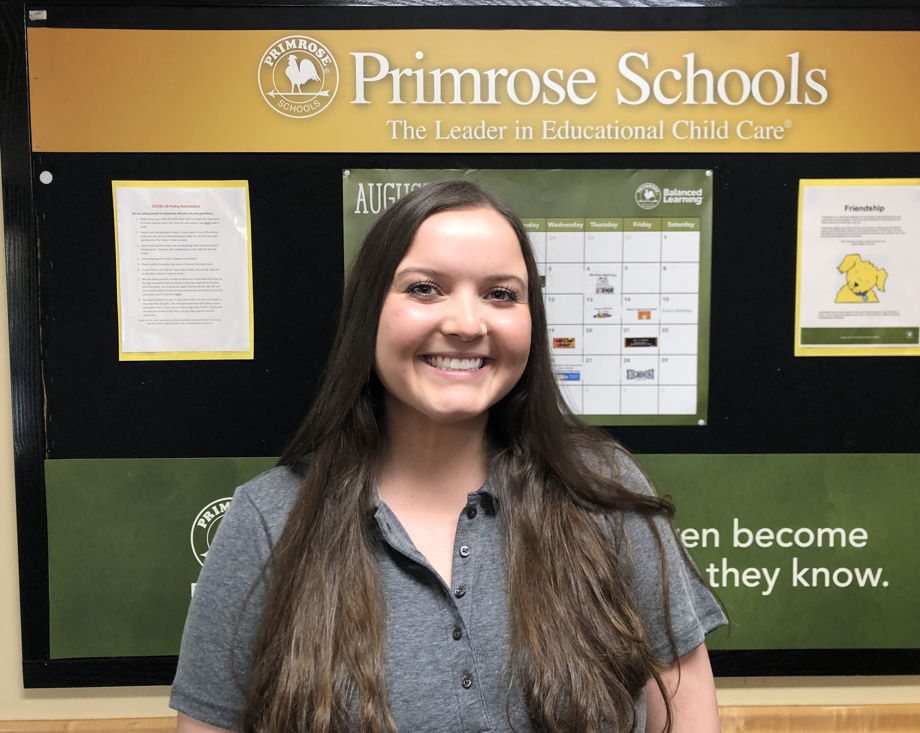 Ms. Tara Kreml , Support Teacher