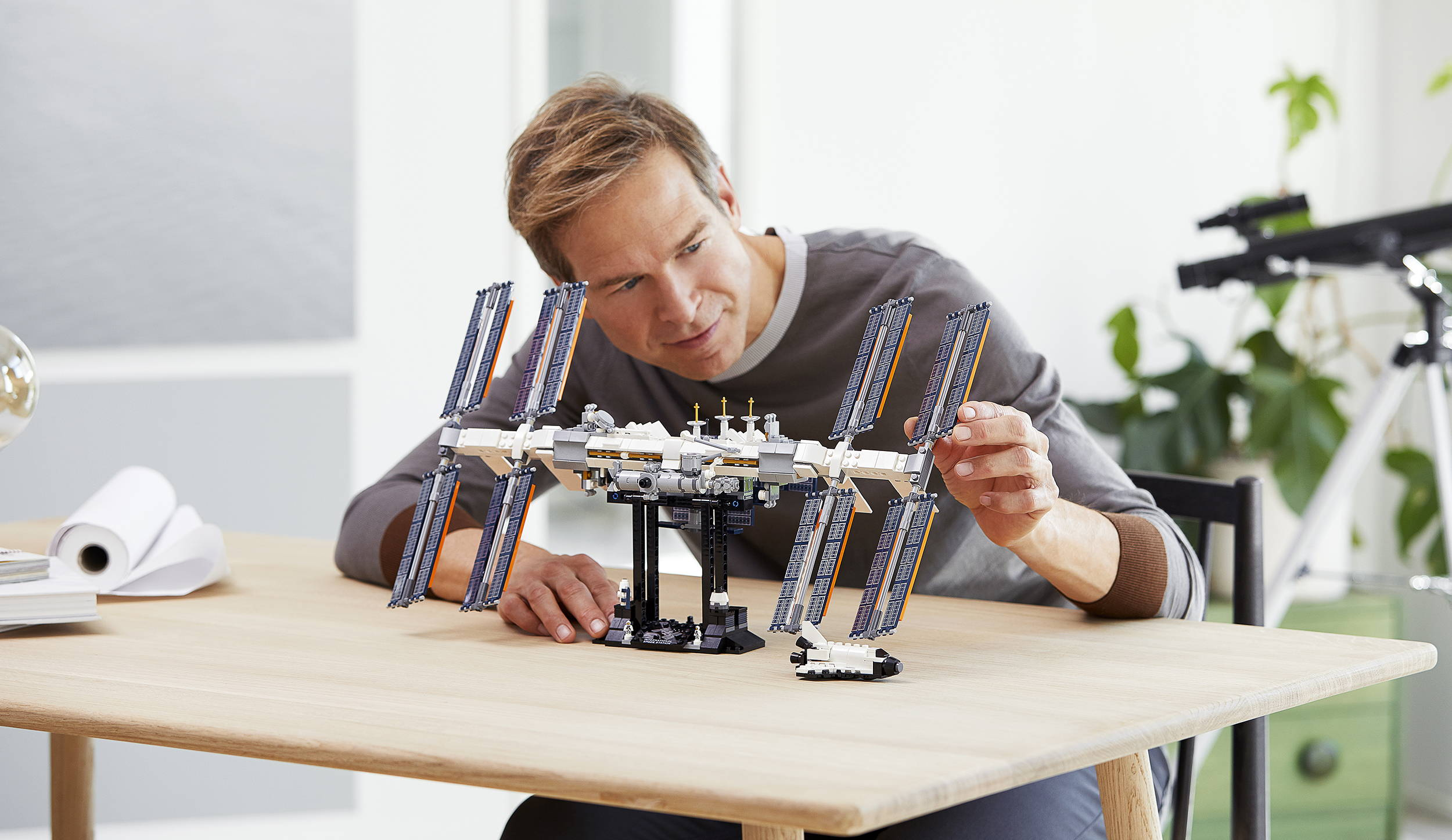 LEGO sets for each age group