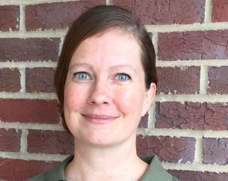 Mrs. Michelle Braucht , Private Pre-Kindergarten Classroom