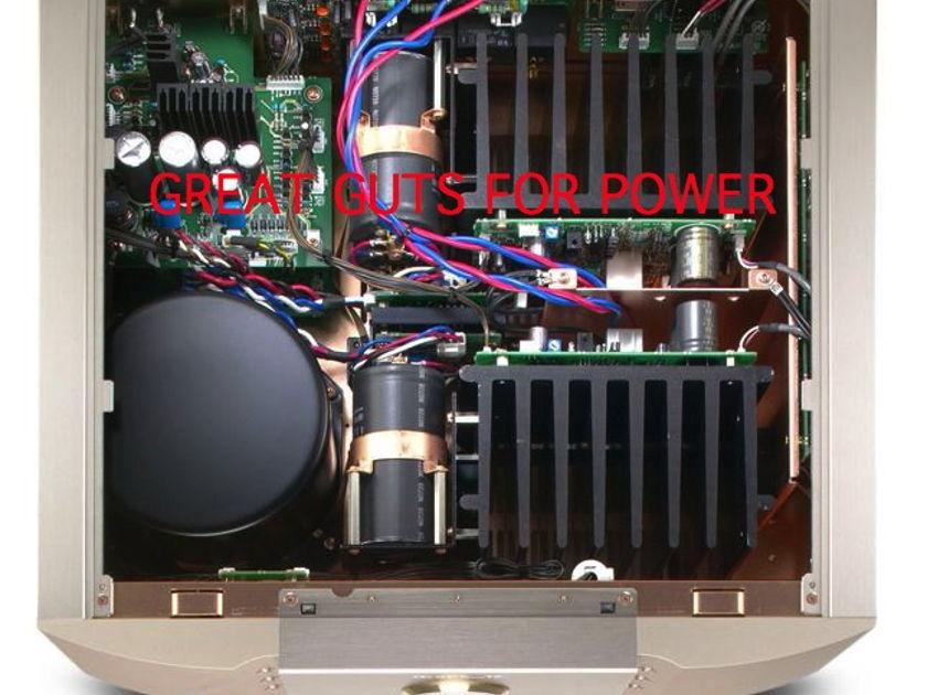 MARANTZ SM-11S1 REFERENCE POWER AMPLIFIER