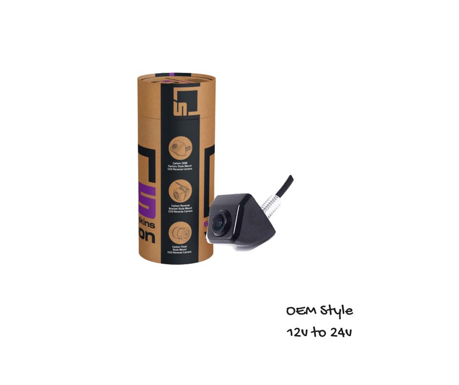 SoundSkins Vision OEM Camera