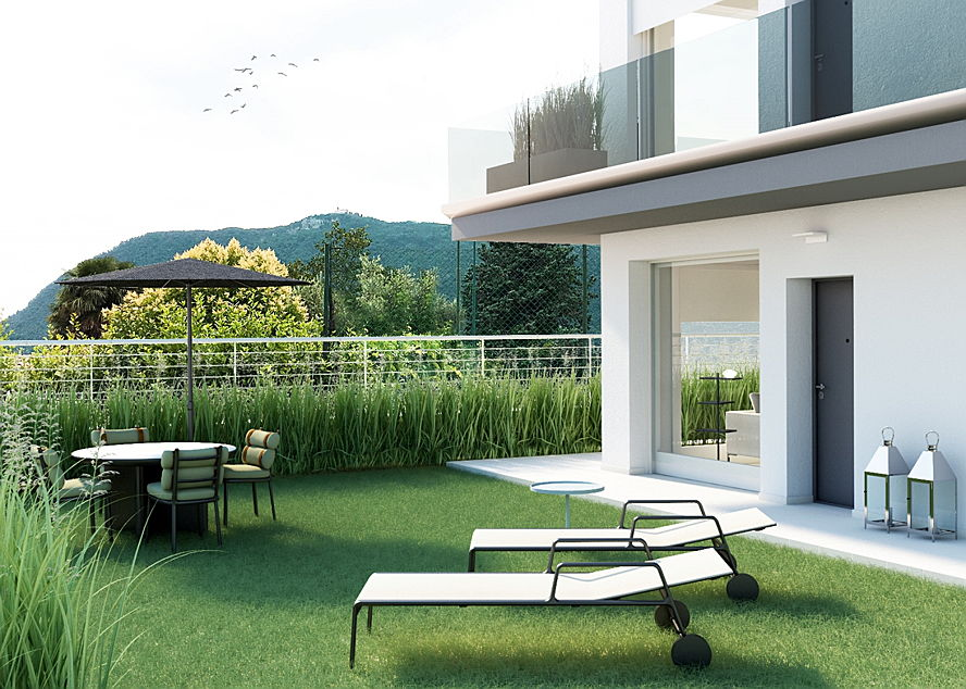 Sarnico - your new home on Lake Iseo