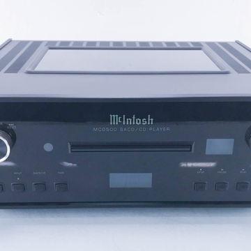 MCD500