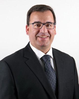 Martin Cajolais
