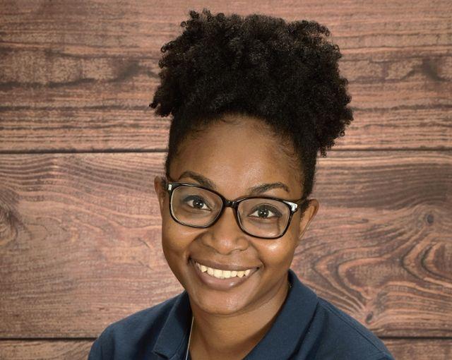 Ms. LaRonica Smith , Early Preschool Teacher