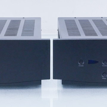 REX Stereo Tube Preamplifier