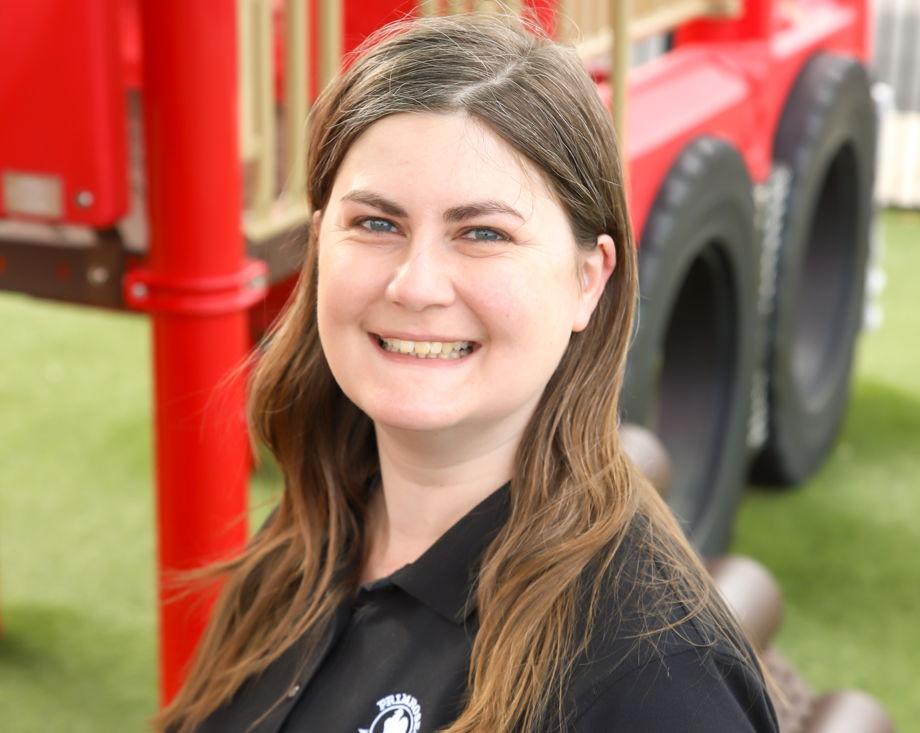 Ms. Kerri Richards , Infant /Toddler Teacher