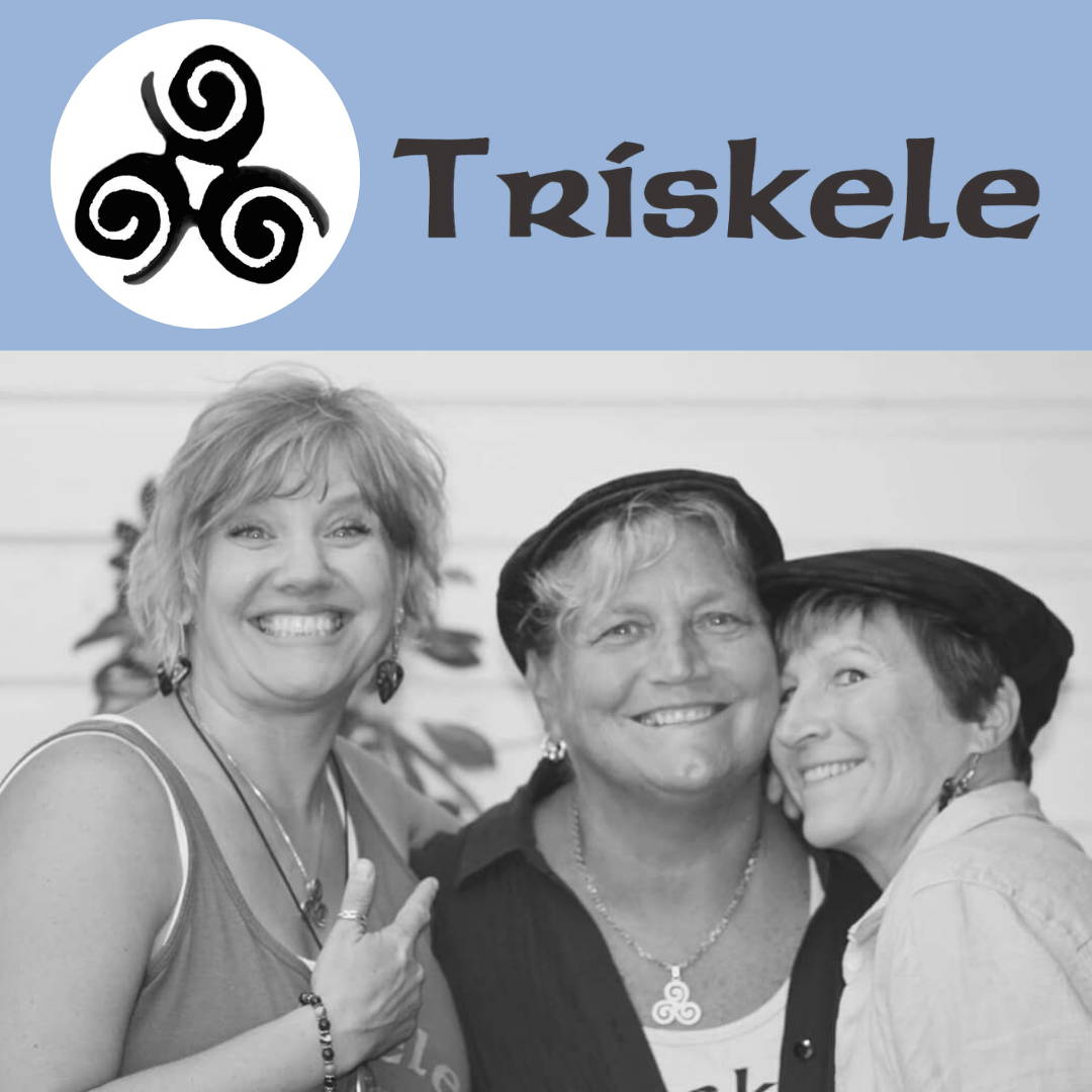 Triskele Celtic Festival Online