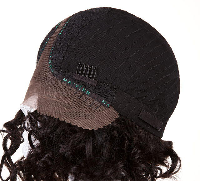 Loose Wave Natural Black Ready-wigs Mayvenn