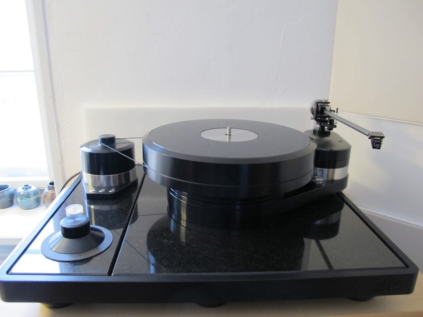 Brinkmann LaGrange turntable incl. 12.1 arm, RONT power ...