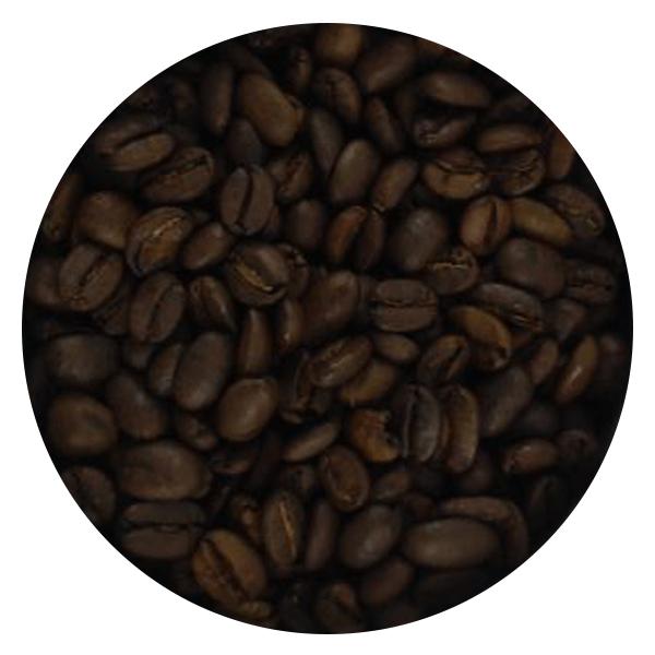 BeanBear Sumatra coffee beans