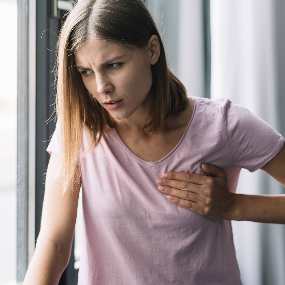 menopause symptom boon soreness