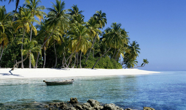 Путешествие на остров Самет