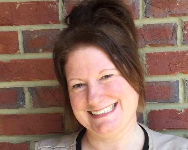 Miss Shannon , Teacher