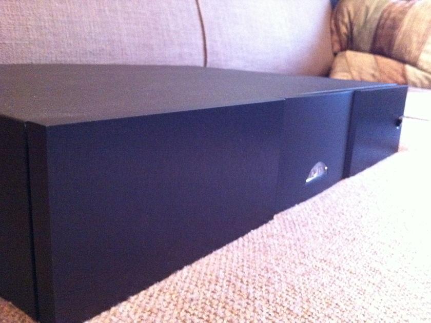 Naim NAP200 flawless amplifier