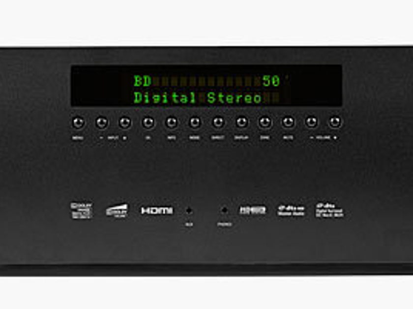Arcam AVR-360. The newest recvr from Arcam. Very limited supply. No fee's, and ships free!