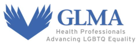GLMA Find Providers Logo