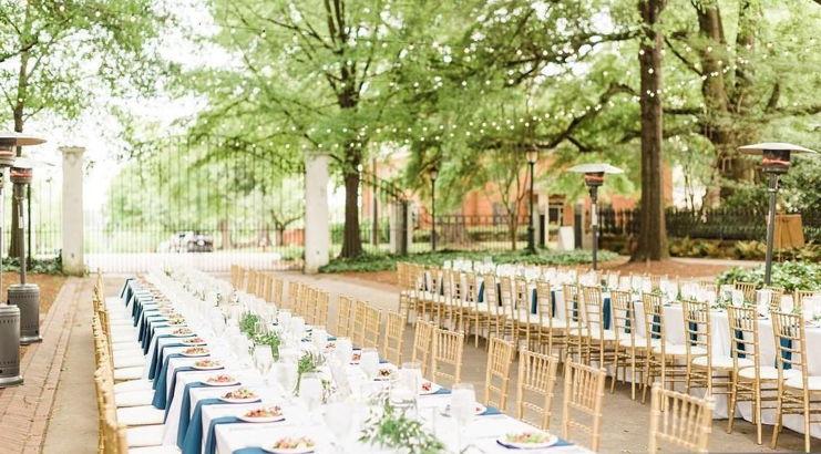 Deciding Between an Indoor and Outdoor Wedding