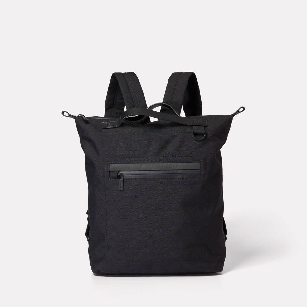 Mini Hoy Travel/Cycle Rucksack in Black
