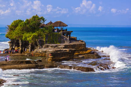 The Beauty of Bali