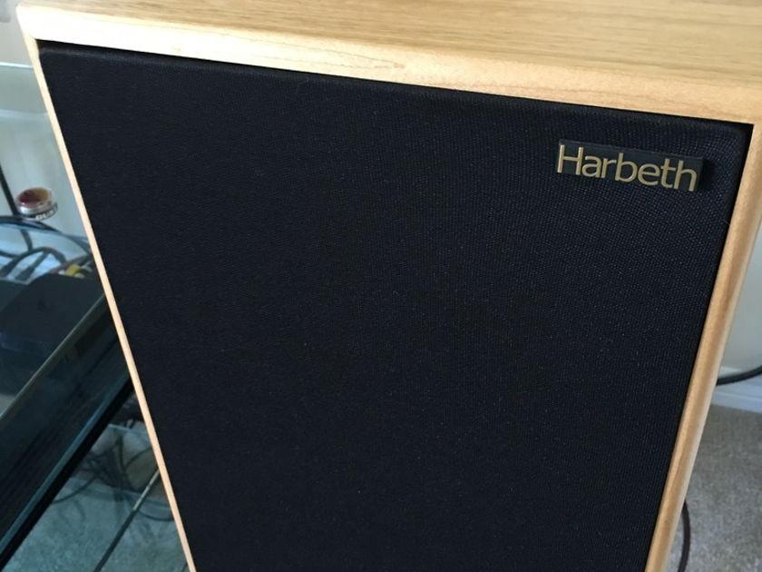 USED Harbeth M30.1  Eucalyptus