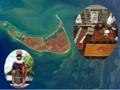 Nantucket Getaway: Sip, Stay, Read!