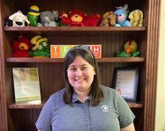 Ms. Sara Littleton , Support Staff