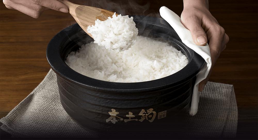伝統工芸品 四日市萬古焼の本土鍋