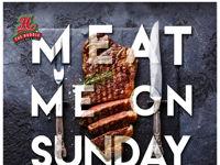MEAT ME ON SUNDAY image
