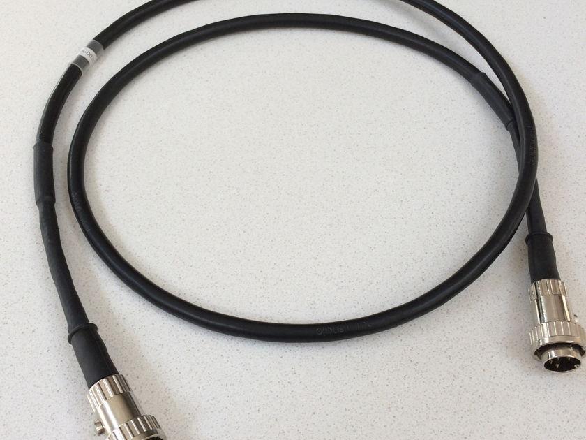Naim Audio SNAIC 4 Pin Interconnect