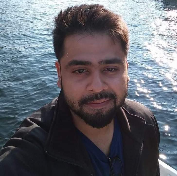 Aman Gupta, AngularJS developer for hire