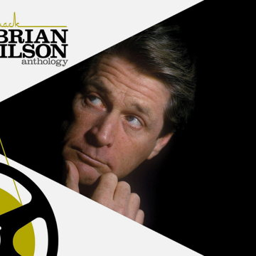 Playback, the Brian Wilson Anthology