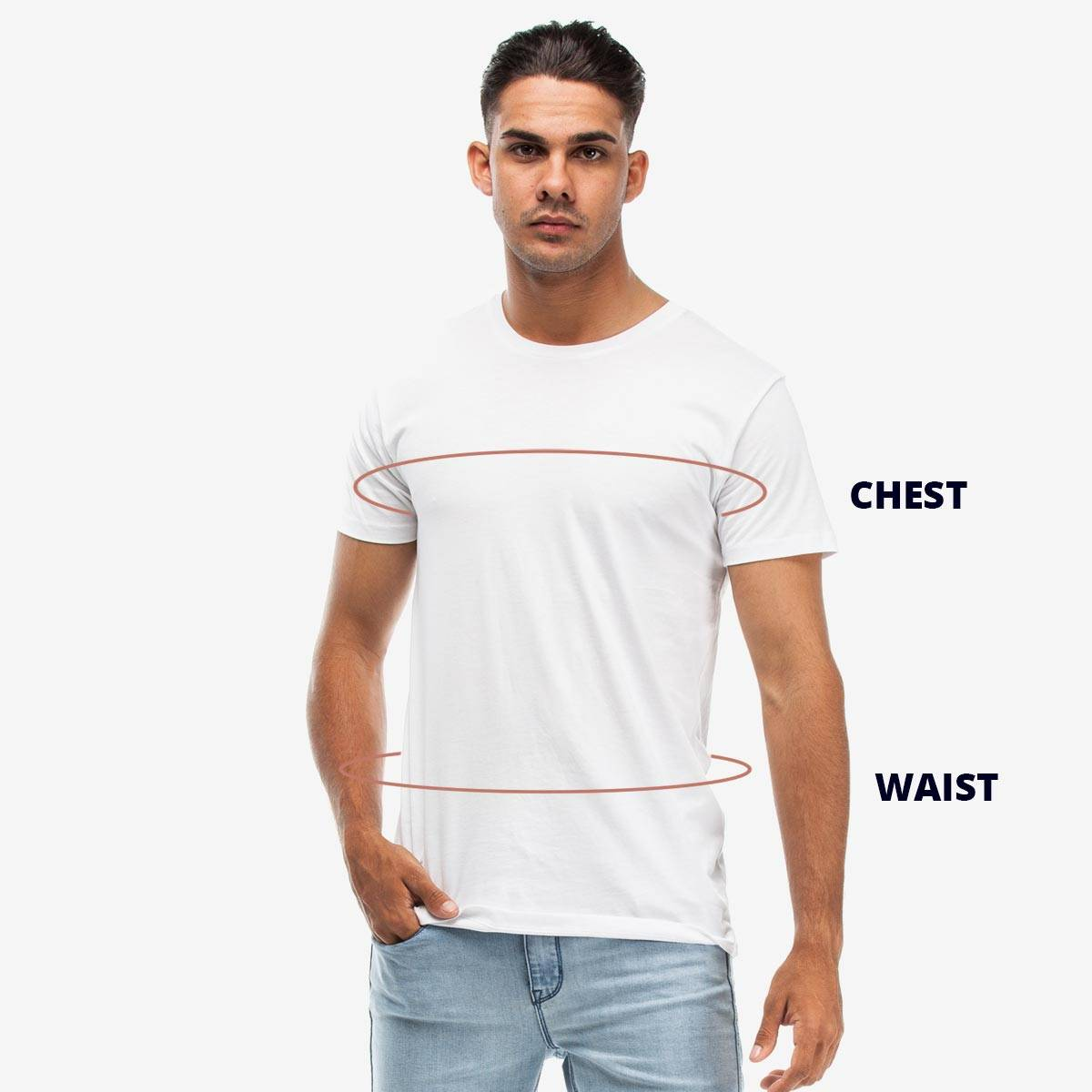 SIZE GUIDE – Life Apparel Co