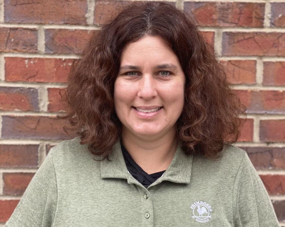 Megan Tindall , Kindergarten Teacher Assistant