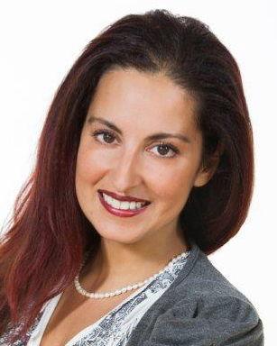 Sandrine Cynthia Gaudreau
