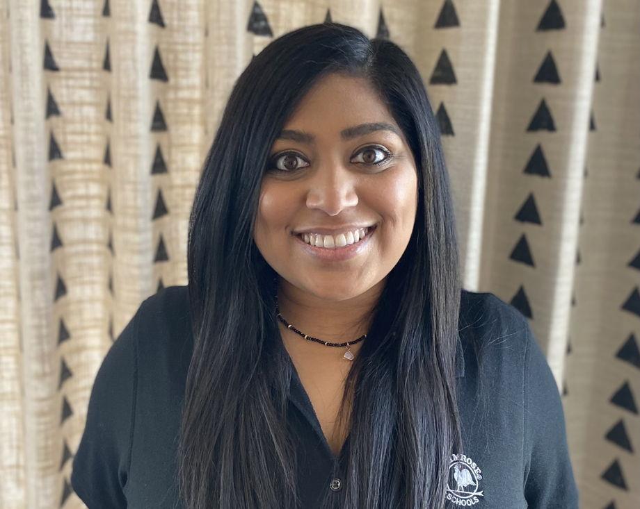 Reena Hira , Director