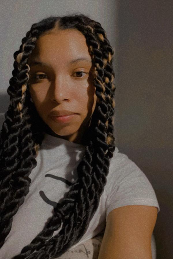 Jasmine Ponder